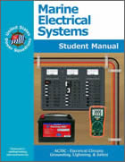 Marine Electrical Systems Manual Cover